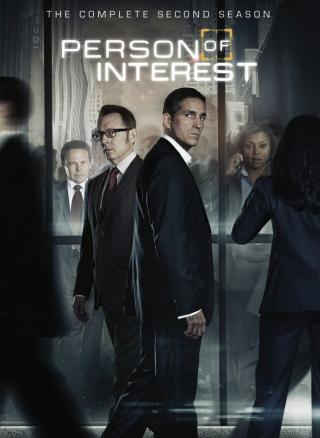 Baixar Person of Interest 2ª Temporada Dublado