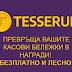 Спечелете награди от 1 лв до 100 000 лв. с TESSERUM