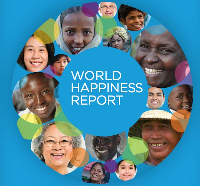 Armenia, Azerbaiyán y Rusia perdieron posiciones en clasificación mundial de felicidad