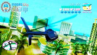 تحميل لعبة gta - vice city deluxe من ميديا فاير