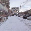 Link to: Walking Around the Block in Novosibirsk