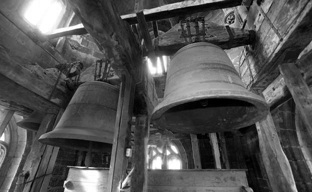 La leyenda de la campana encantada