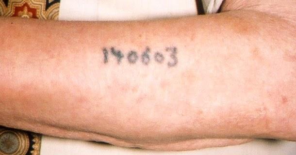 Häftlingsnummer