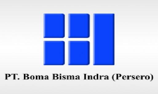 LOKER BUMN BOMA BISMA INDRA 2016