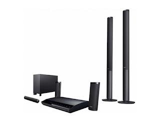 Mức giá của Sony BDV-E880 là hợp lý cho thương hiệu và tính năng 3D nổi bật.