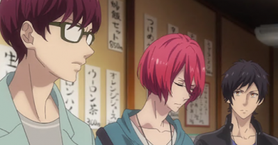 B-Project: Kodou*Ambitious Episode 6 Subtitle Indonesia