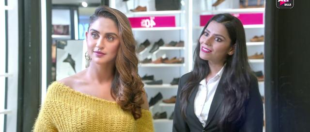 Fittrat Season 1 Complete Hindi 720p HDRip Free Download