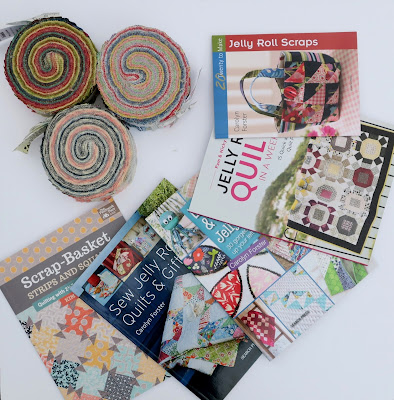 Jelly Roll Books at Cotton Patch UK