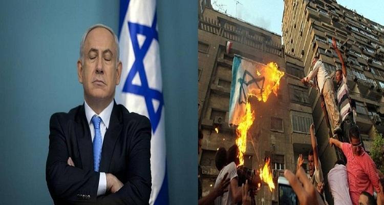 نتنياهو يكشف سرا خطيرا أخفاه لسنوات خلال أحداث ثورة يناير 2011