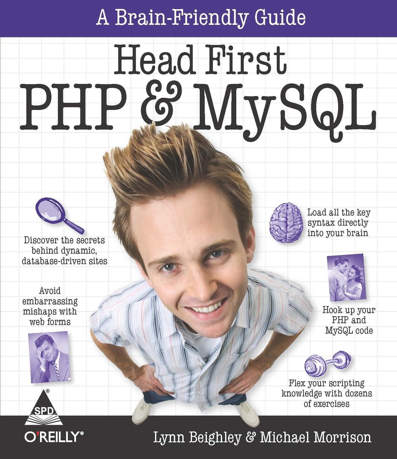 Head First Php Mysql Free Ebooks Download Downloads It Ebooks