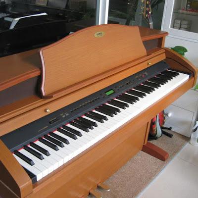 Đàn Piano Điện Kawai PW-1200 hiện nay giá bao nhiêu