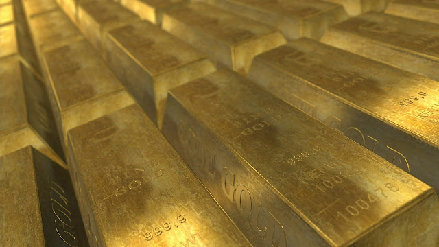 Tesoros perdidos en paradero desconocido