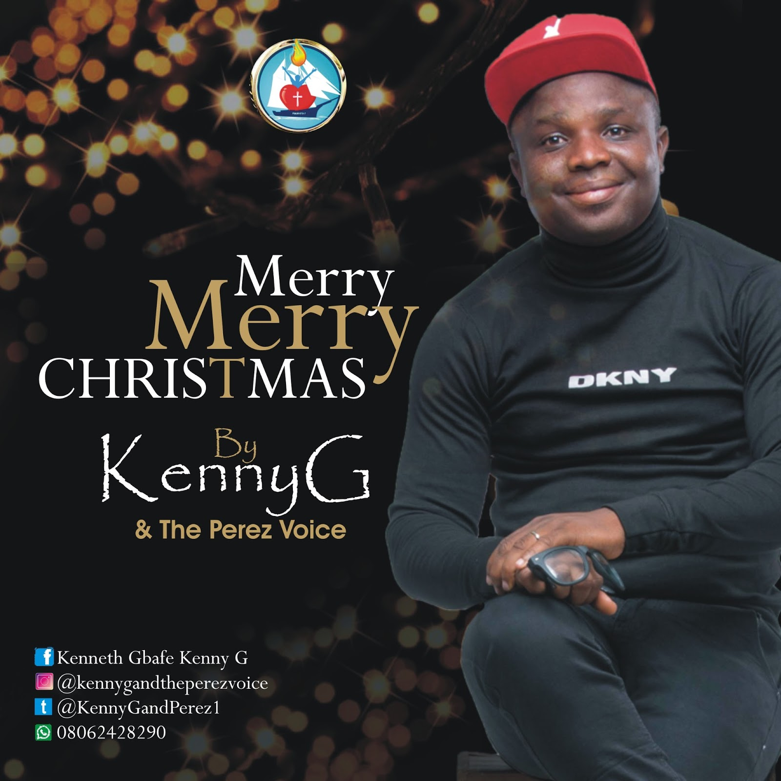 Kenny G & Perez Voice - Merry Christmas purchase and be Bless ...