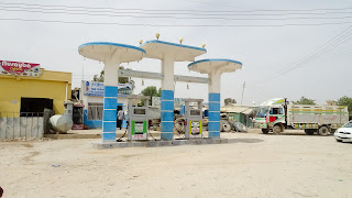 Gas is cheap in Somaliland