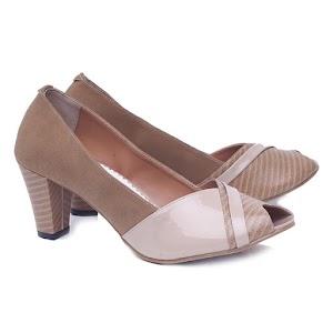Sepatu Heels Garucci GBU 4295