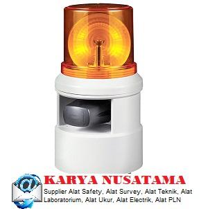 Jual S100DLR LED Revolving Light Terbaru di Jakarta