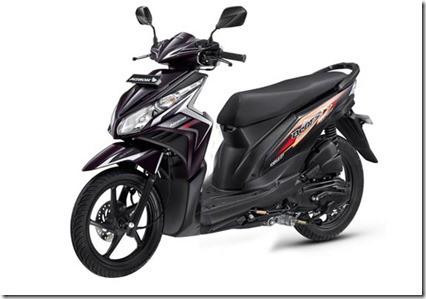 Tips Cara Merawat Motor Honda Vario Cw 110 Fi Aman Serta Mudah Hondamatic7 Com