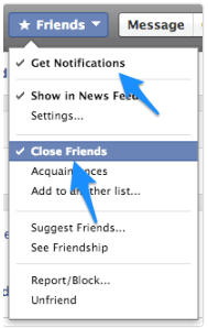 How to Friend Someone on Facebook