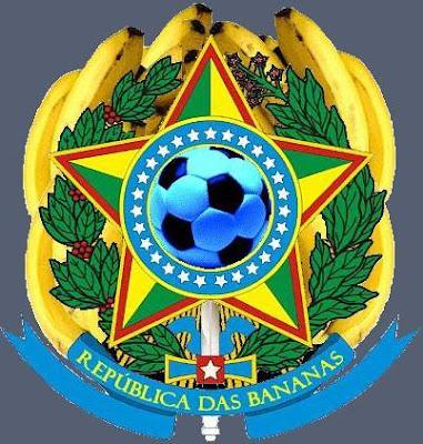O Brasil não é uma República das Bananas, mas um República de Bananas