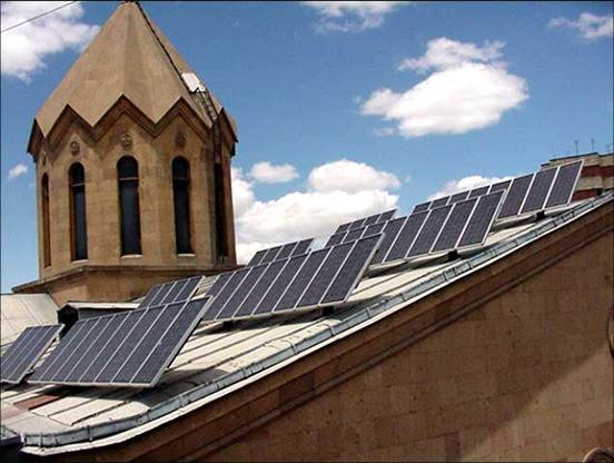 Europa lanza programa de eficiencia energética en Armenia