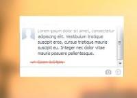 Nascondere Visualizzato e Sta scrivendo in chat Facebook