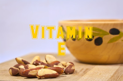 When taken Vitamin E on a regular basis, you will notice significant results like an increase in your skin's elasticity and the overall health of your skin.