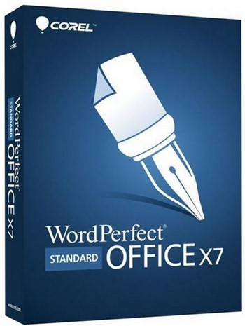 Corel WordPerfect Office X7 Versión 17.0.0.314