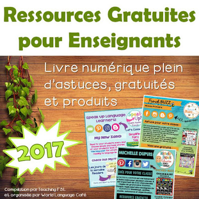 https://www.teacherspayteachers.com/Product/French-eBook-2017-2018-School-Year-Livre-Numerique-des-Gratuites-3249133