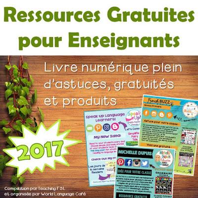https://www.teacherspayteachers.com/Product/French-eBook-2017-2018-School-Year-Livre-Numerique-des-Gratuites-3249133