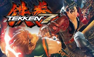 Free  PC Game Download Tekken 7