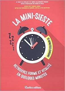 La Mini-Sieste : 10 Minutes Chrono PDF