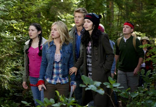 "Recap/review of Life Unexpected 2x07 ""Camp Grounded"" by freshfromthe.com"