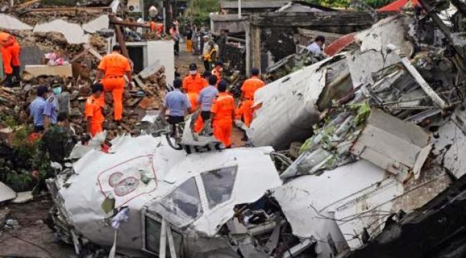 Maskapai Pernerbangan Paling Berbahaya Di Dunia