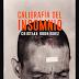 Muestra poética de Cristian Rodríguez: Caligrafía del Insomnio