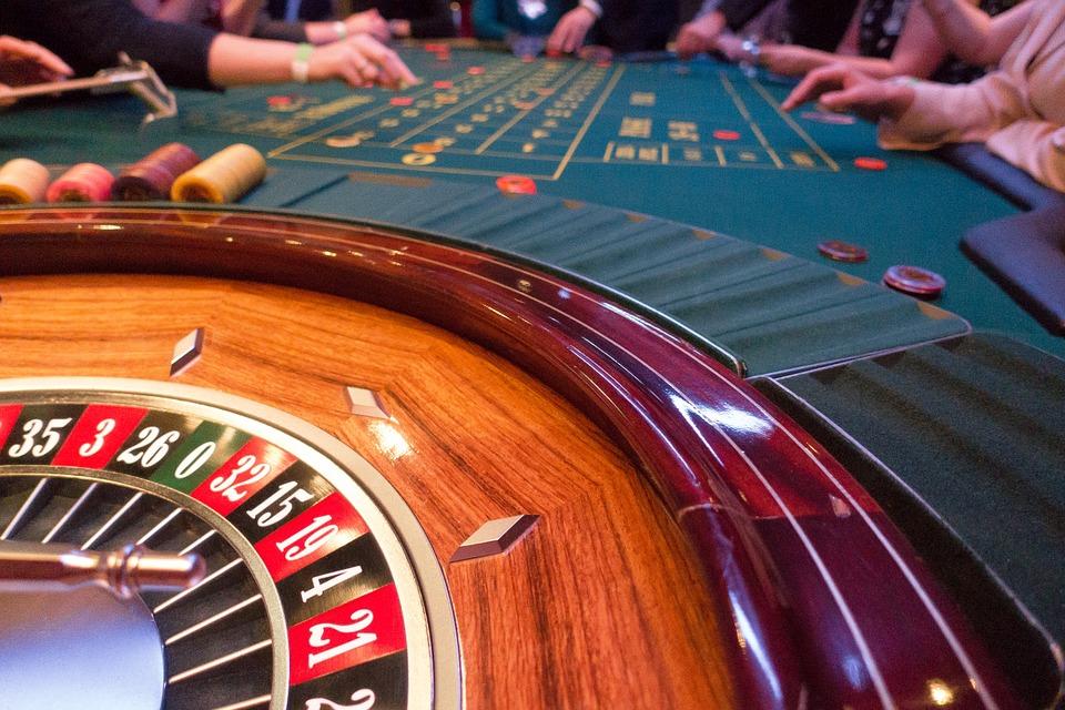 Good facts on gambling casino free slots games