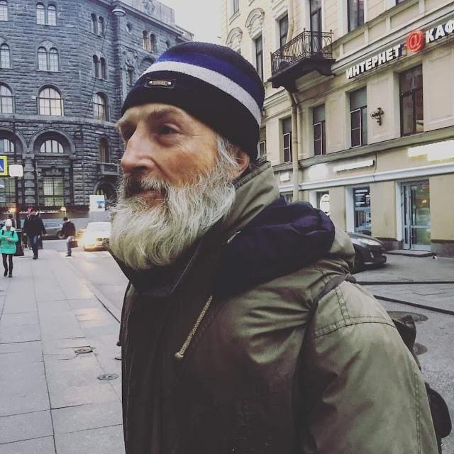 Rasner Vyacheslav Romanovich