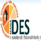 DES Maharashtra Recruitment