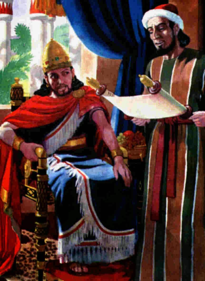 Josiah Of Judah The Great King Bac 2 Kings Ch 23: Kids@edge
