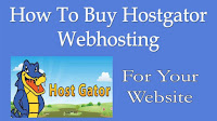 how to buy hostgator hosting in india