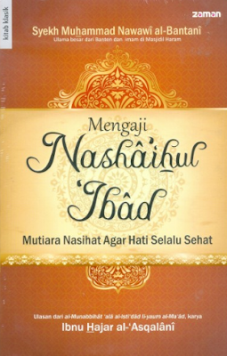 Download Terjemahan Bahasa Indonesia Kitab Nashoihul Ibad