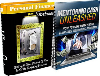 Personal Finance Fortress