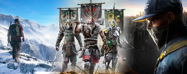 Ubisoft reafirma su total apoyo a Switch 1