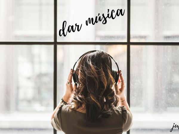 Dar música #4