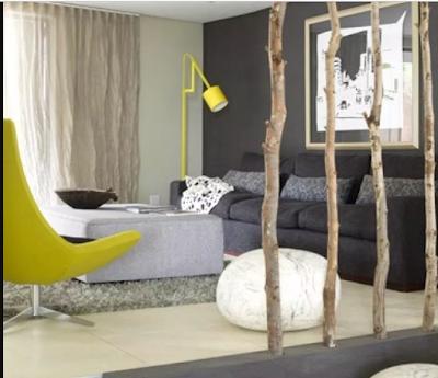 Inspirasi Desain Sekat Ruangan Unik Dan Kreatif 9