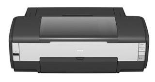 Epson Stylus Photo 1400 Printer Driver Download