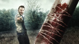 the walking dead: nueva promo de la octava temporada