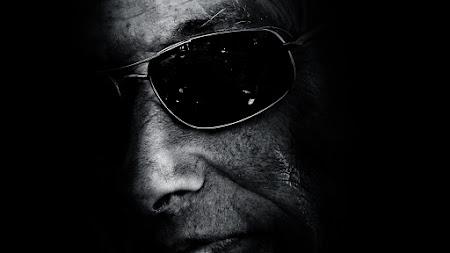 Shadow Portrait Public Domain