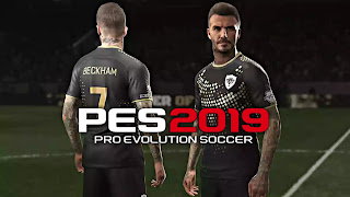 PES 2019 MOD FTS Android Offline 280 MB HD Graphics