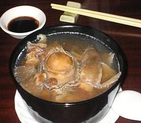 sup bao ngu hai san