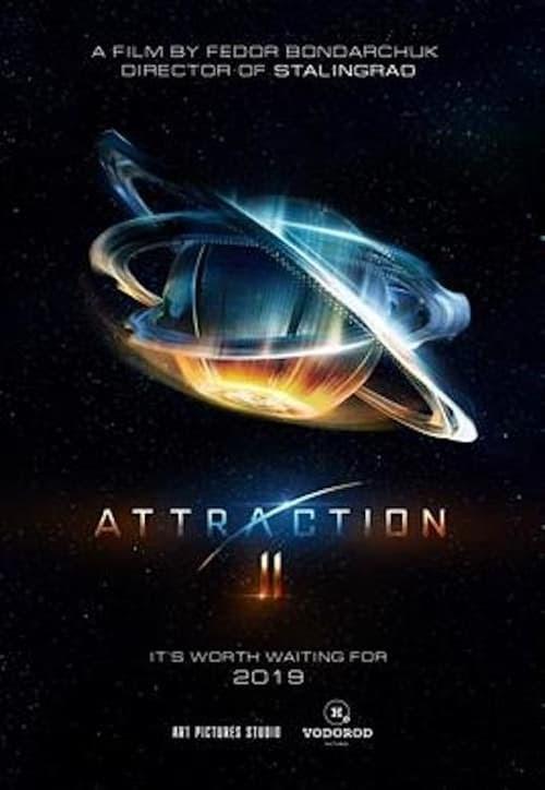 Hd Attraction 2 Invasion 2020 Pelicula Completa En Espanol Online 1080p 720p